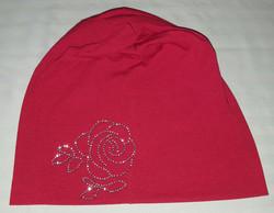 Ruusuke, punaisella Pipo