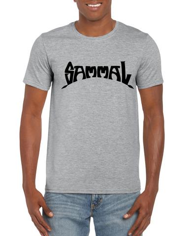 Sammal - T-Shirt