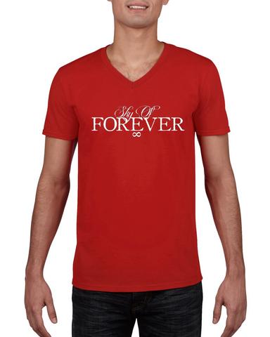 Sky Of Forever -  T-Shirt