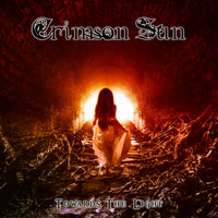 Crimson Sun - Towards The Light - CD