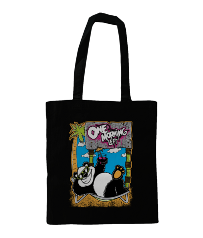 One Morning Left - Beach - Tote Bag