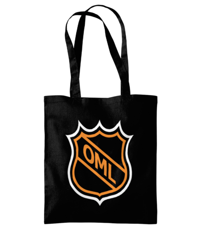 One Morning Left - NHL - Tote Bag