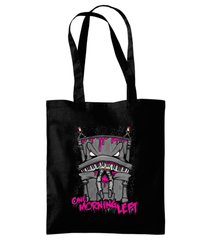 One Morning Left - Piano - Tote Bag