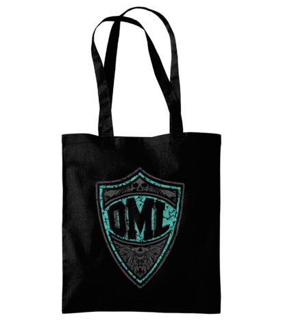 One Morning Left - Shield - Tote Bag
