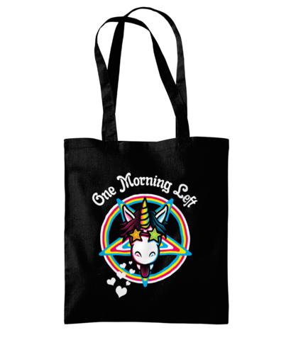 One Morning Left - Unicorn - Tote Bag