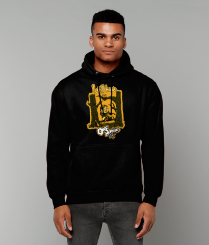 One Morning Left - Pig - College Hoodie