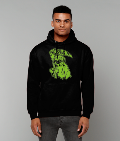 One Morning Left - Sloth - College Hoodie