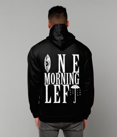 One Morning Left - Umbrella - Zipper Hoodie