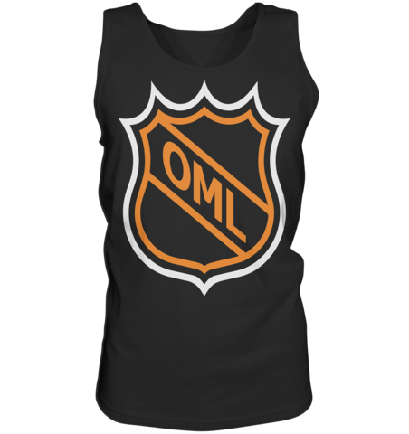 One Morning Left - NHL - Tank Top