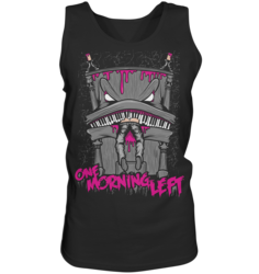 One Morning Left - Piano - Tank Top