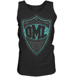 One Morning Left - Shield - Tank Top