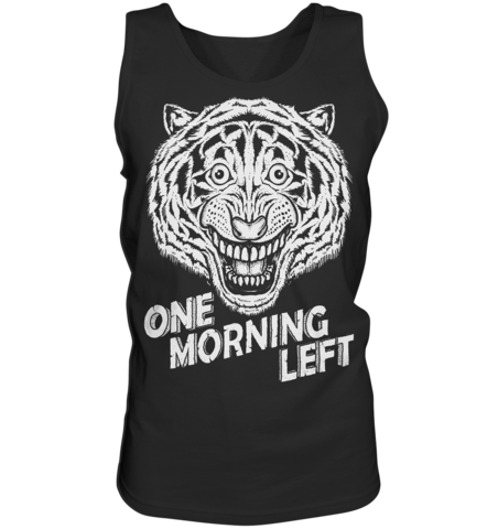 One Morning Left - Tiger - Tank Top