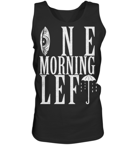 One Morning Left - Umbrella - Tank Top