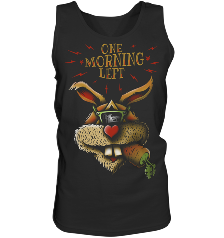One Morning Left - Rabbit - Tank Top