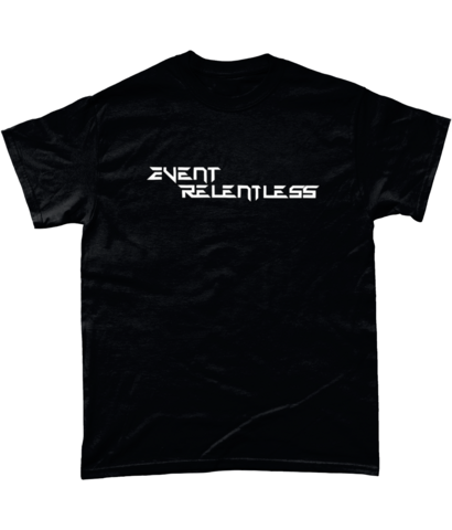 Event Relentless - T-Shirt