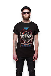 Sixgun Renegades - High Octane - T-Shirt