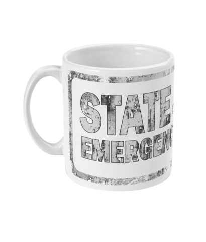 State of Emergency - Muki