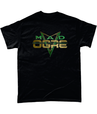 Mad Ogre - T-Shirts + Socks - package