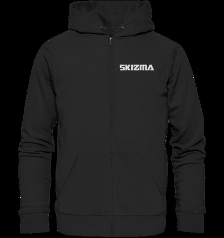 SkiZma - Anthrovoid - Vetoketjuhuppari