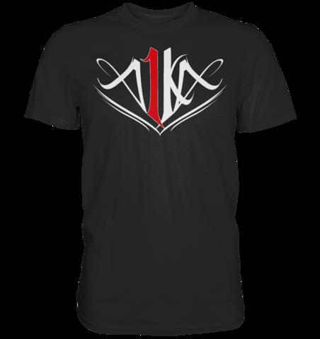 A1KA - T-Shirt