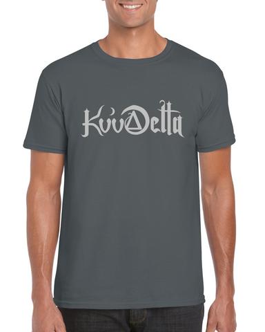 KuuΔelta - T-Shirt