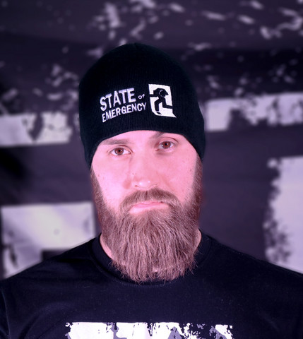State of Emergency - Beanie