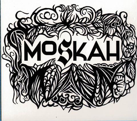 Moskah - Moskah - CD