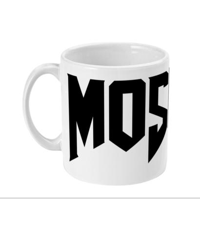 Moskah - Mug