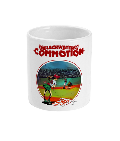 Blackwater Commotion - Mug