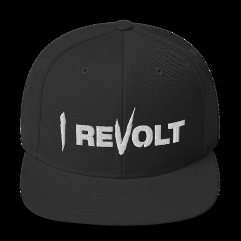 I Revolt - Snapback Cap