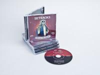 CD-R - discs in Jewlecase