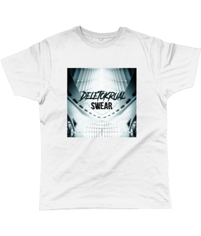Deletokrual - Swear - T-Shirt