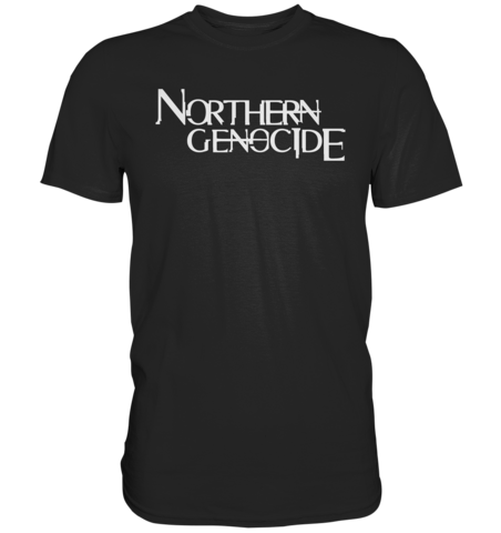 Northern Genocide - T-Shirt