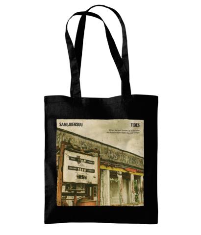 Sami Joensuu - Tides - Tote Bag