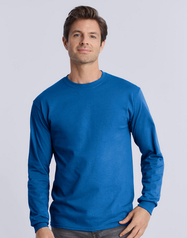 Long Sleeve shirts - The Favourite Collection - 100 pcs