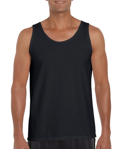 Tank Tops - Basic Collection - Full Colour Printed (1 - 100 pcs)