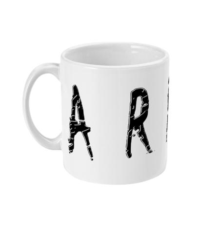Arpia - Mug
