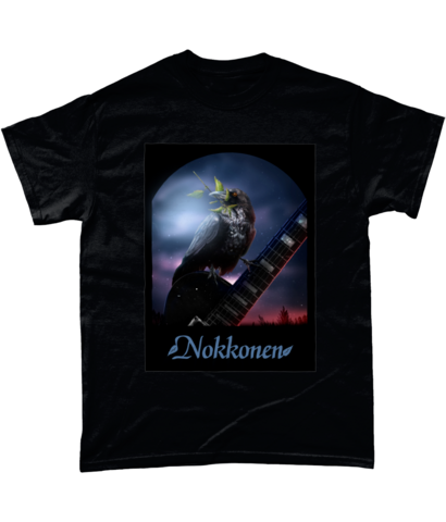Nokkonen - T-Shirt