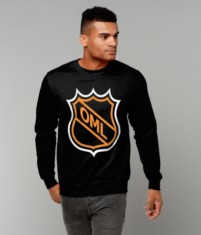 One Morning Left - NHL - Sweatshirt