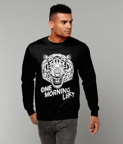 One Morning Left - Tiger - Sweatshirt