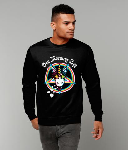 One Morning Left - Unicorn - Sweatshirt