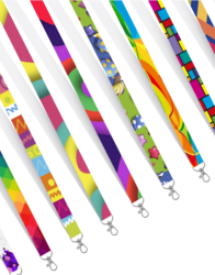 Lanyards [printed]