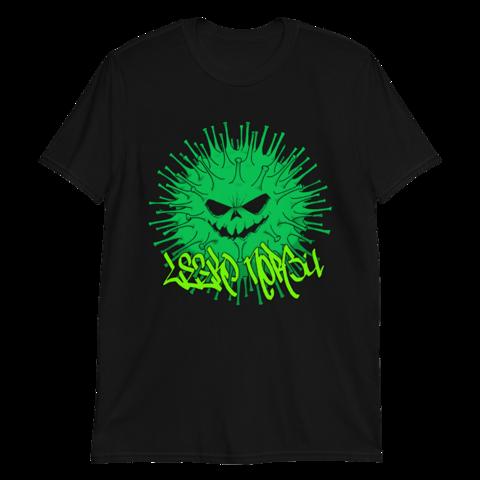 Leeko Norsu - Koronakeissi - T-Shirt