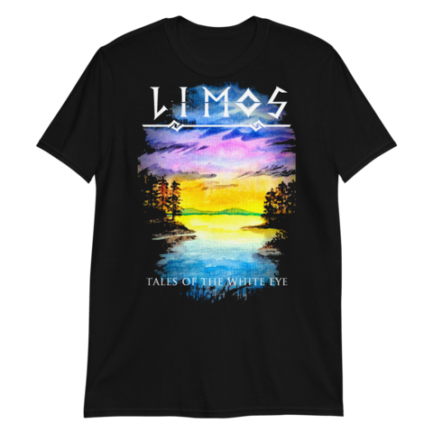 Limos - Tales of the White Eye - T-Shirt