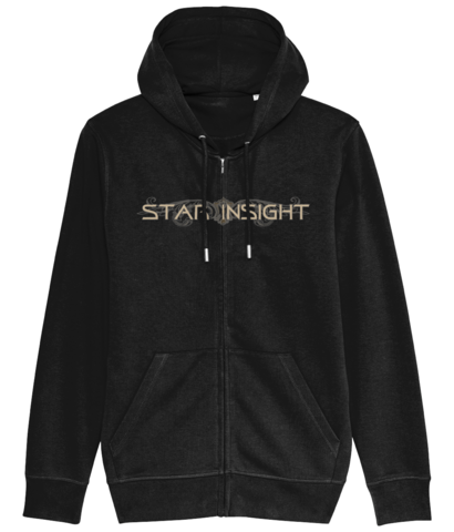 Star Insight - Across the Galaxy - Zipper Hoodie