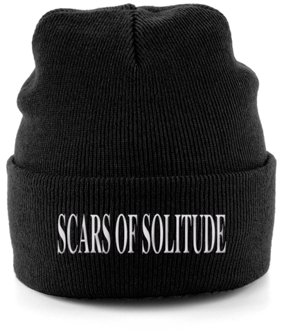 Scars of Solitude - Beanie