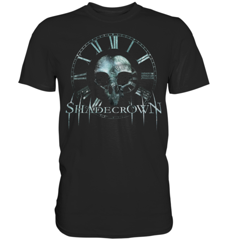 Shadecrown - Riven - Classic T-Shirt