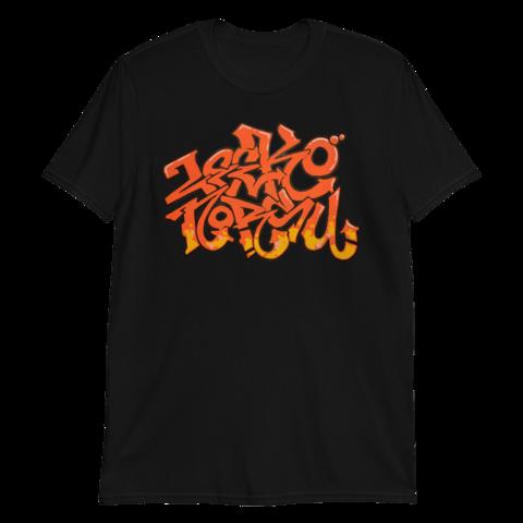 Leeko Norsu - Graffiti - T-Shirt