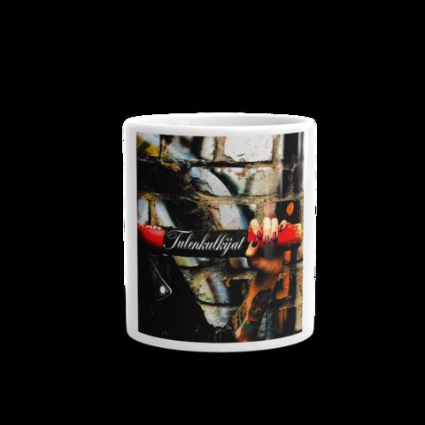 Tulenkulkijat - Mug