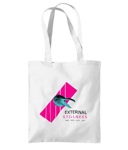 External - Stilness - Tote Bag